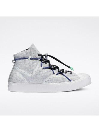 Tênis Converse Jack Purcell Rally Mid | Storm Wind