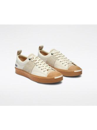 Tênis Converse Jack Purcell x Todd Snyder OX   Khaki