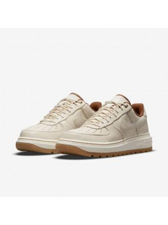 Tênis Nike Air Force One 'Luxe' | Pecan
